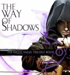 Image from book cover of The Way of Shadows